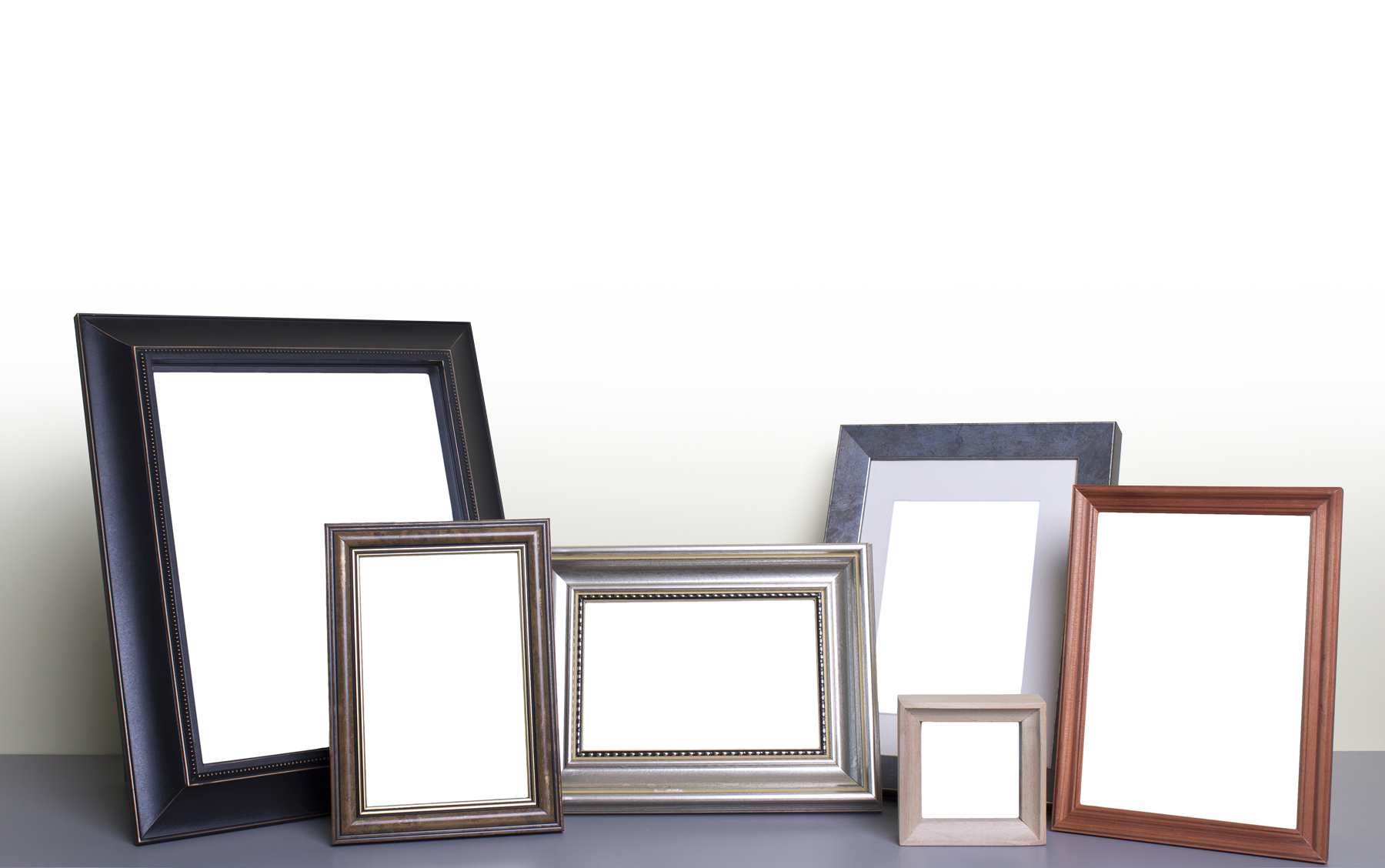 picture-frames-selection