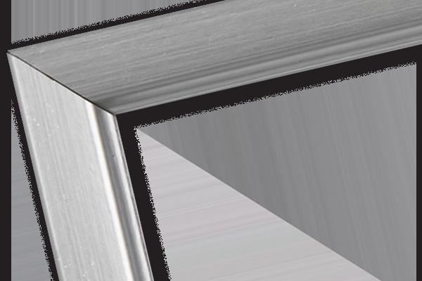 silver-flat